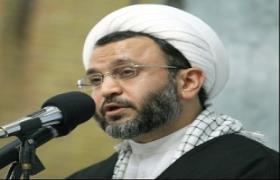 حجت الاسلام امینی:از عمق جان  به آل سعود یهودی و بر سو مدیریتشان لعنت و نفرین می فرستیم که شب و روز عید قربان را با اینگونه حوادث تلخ می کنند