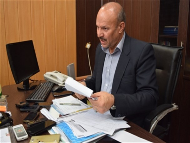 سرانجام شهردار مسجدسلیمان؛ استعفا یا بازنشستگی ؟!