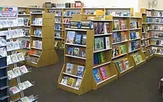 رییس جدید اداره کتابخانه های مسجدسلیمان:برنامه های مدونی برای گسترش فرهنگ کتابخوانی خواهیم داشت