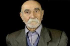 گودرز رزمگاه ، شاهنامه پژوه و شاعر بختیاری درگذشت