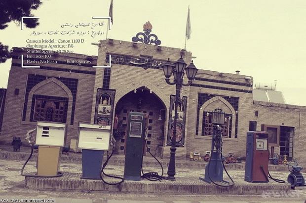 ضرورت تکمیل پارک موزه تاریخ صنعت نفت در مسجدسلیمان