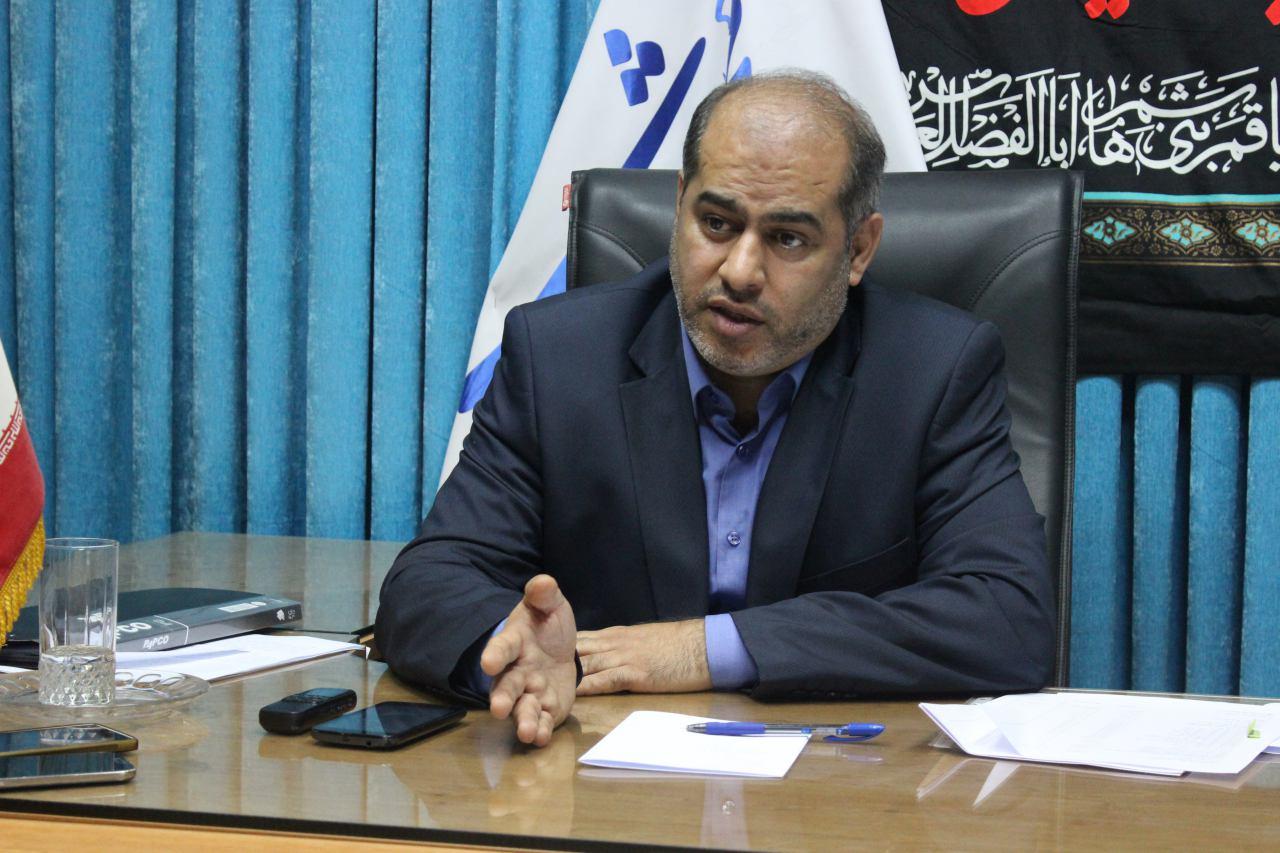 تأیید صلاحیت نماینده فعلی مسجدسلیمان برای حضور در انتخابات مجلس