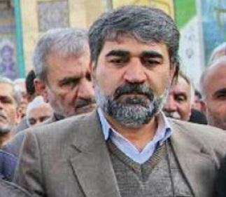 جواد حاجتی،فعال سیاسی-اجتماعی به جمع جان باختگان جاده اهواز-مسجدسلیمان پیوست