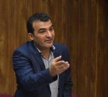 کورش حاجت پور ، شانزدهمین شهردار مسجدسلیمان