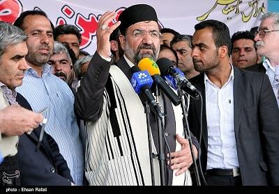 واکنش محسن رضایی در اهانت دوباره صدا و سیما به اقوام ایرانی