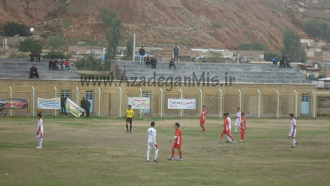 آغاز مجدد مسابقات فوتبال بزرگسالان مسجدسلیمان