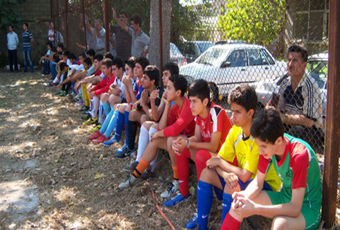ماجرای پایان حیات فوتبالی ۶۰۰ بازیکن مستعد مسجدسلیمانی … !؟
