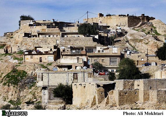۷۴ درصد بافت شهری مسجد سلیمان در حریم چاههاینفت
