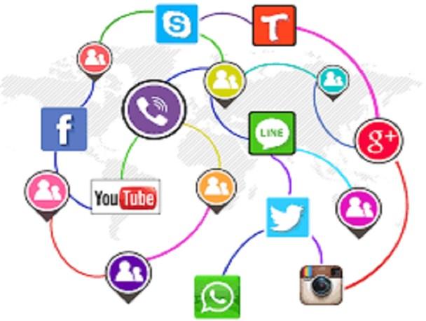 بحران هویت در فضای مجازی و شبکه های اجتماعی