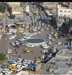 مدیریت ترافیک و راهکارهای خروج از بحران ترافیکی مرکز مسجدسلیمان