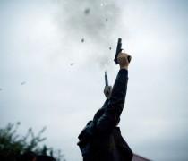 تیراندازی در مراسم عزا  و عروسی جرم است/ لزوم اجرای صحیح قانون