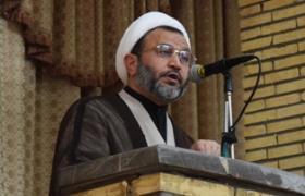 حجت الاسلام امینی: شایعاتی که در ارتباط با رأی فروشی و خریدن رأی می شود انشالله که صحت ندارد