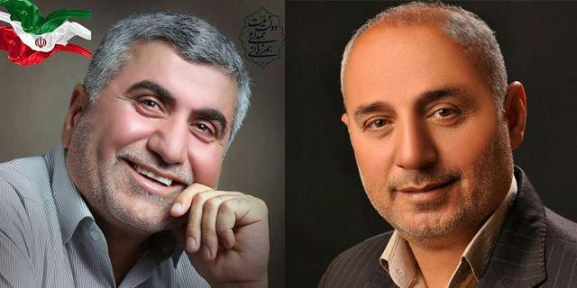 در جلسه مناظره نامزدهای مرحله دوم انتخابات مجلس حوزه انتخابیه مسجدسلیمان چه گذشت ؟+تصاویر