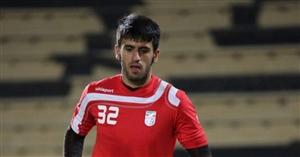 گلر جوان مسجدسلیمانی ،سنگربان اول قهرمان لیگ برتر