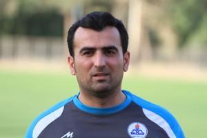 سرپرست نوجوانان نفت مسجدسلیمان:چشم انداز تیم نفت در حال حاضر بازیکن سازی در رده پایه و نخبه گرایی در بین تیمهای ورزشی نفت خواهد بود