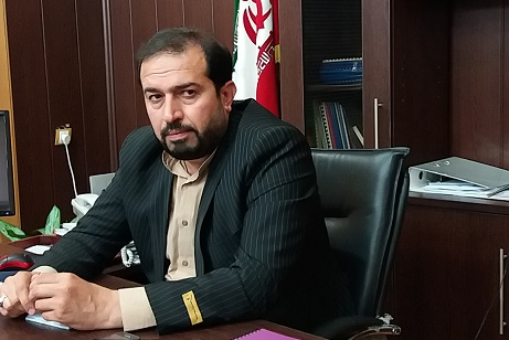شهردار مسجدسلیمان در جمع فعالین محیط زیست: زمین خواری در مسجدسلیمان را به حداقل ممکن خواهم رساند