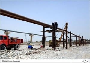 تأسیسات صنعتی شرکت نفت و گاز مسجدسلیمان با تکنولوژی روز، نوسازی شدند