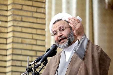 حجت الاسلام امینی :مسجدسلیمان بیش از هرچیزی نیاز به عقلانیت دارد