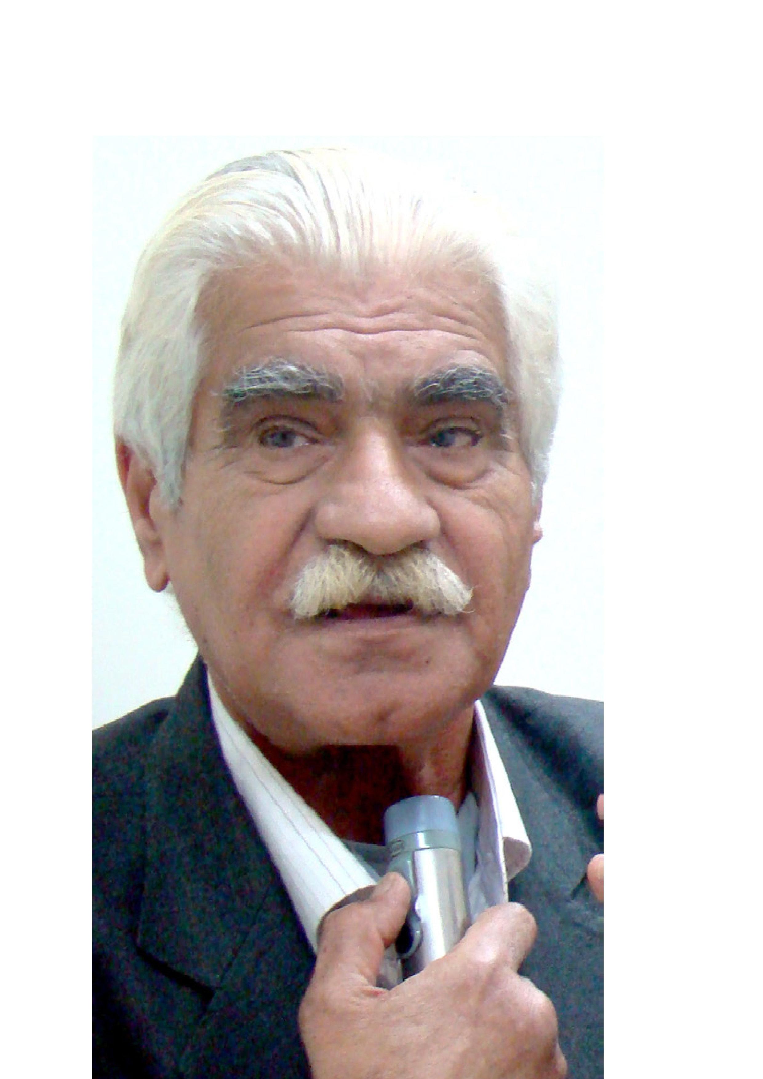 استاد حسین نجفیان درگذشت /جزئیات مراسم خاکسپاری