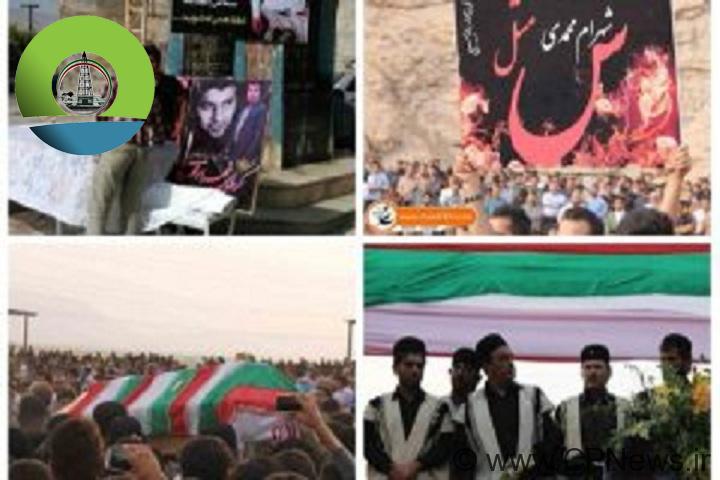 طومارنویسی برای حقوق «شهرام محمدی»/ قطع حقوق و بیمه خانواده کارگر جانباخته حادثه پتروشیمی مارون