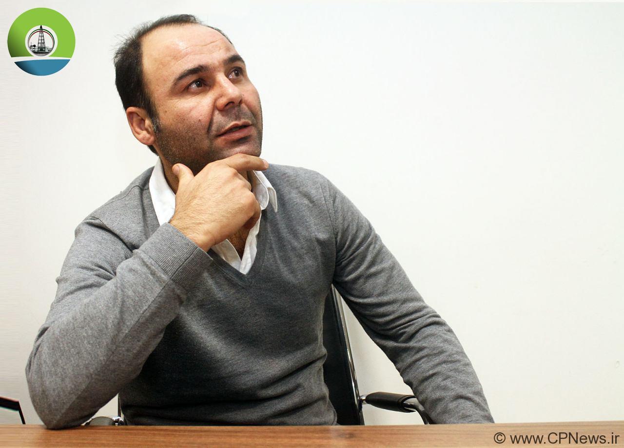 روایت بختیاریزاده از حواشی اخیر تمرینات نفت : فکر نمیکردم با چاقو جلوی من جولان بدهند