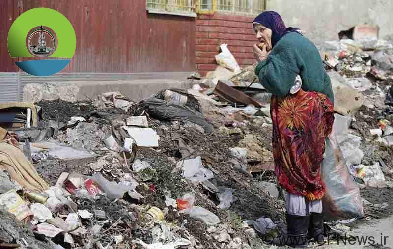 گزارش ویژه ؛ مسجدسلیمان به روایت آلودگی ها و پسماند … !؟