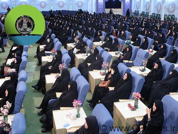 تقدیر از بانوان فعال فرهنگی مسجدسلیمان همزمان با روز دختر