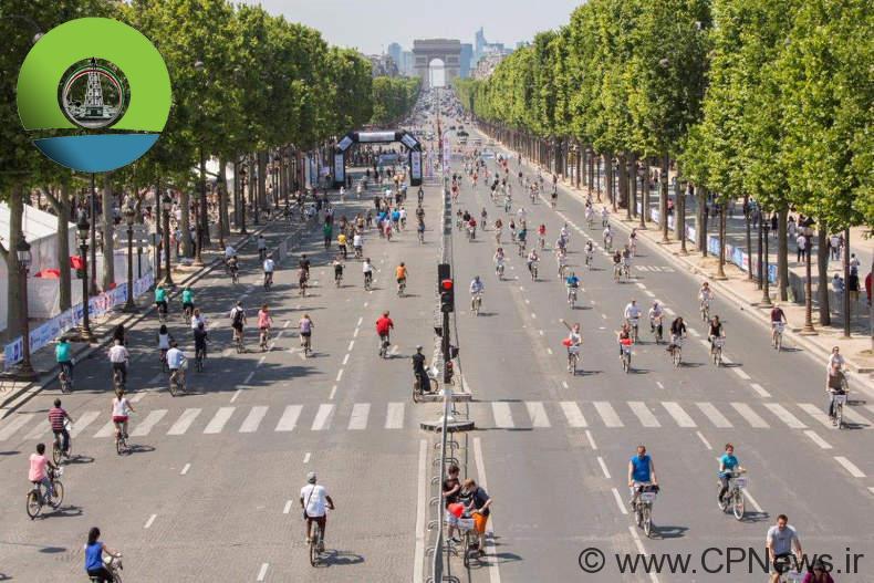 """پویش مردمی """" سه شنبه های بدون خودرو """" در مسجدسلیمان شکل می گیرد …"""