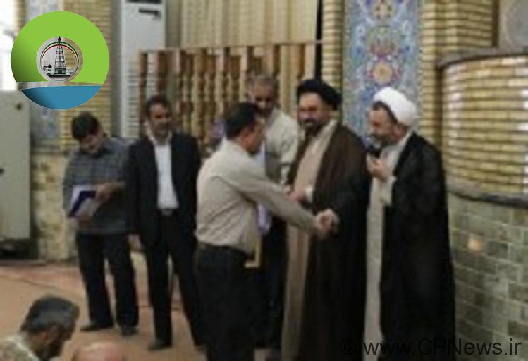 سالروز ورود آزادگان در مسجدسلیمان گرامی داشته شد