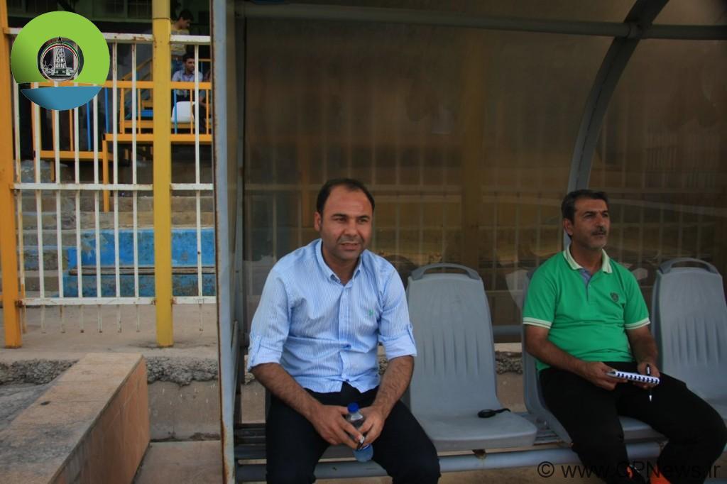 سرمربی نفت مسجدسلیمان: باید به بردن عادت کنیم