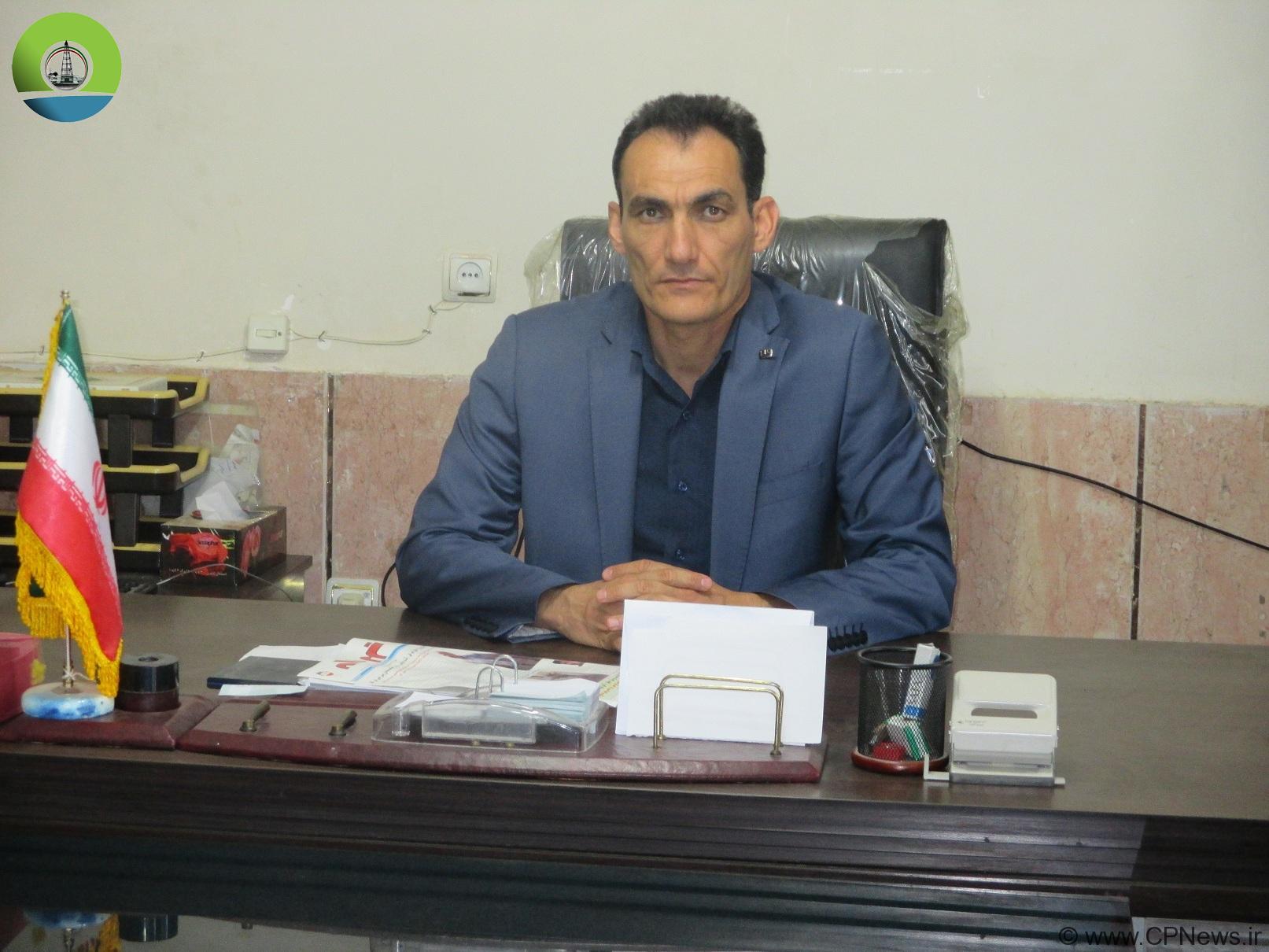رئیس اداره ورزش و جوانان مسجدسلیمان: مجموعه ورزشی شهیدبهزادنیا میتواند میزبان لیگهای برتر استانی فوتبال باشد