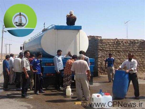 حدود ۷۰ روستای مسجدسلیمان فاقد شبکه آبرسانی هستند