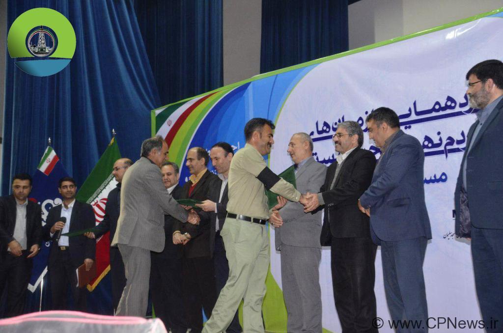 گردهمایی تشکل ها و انجمن های مردم نهاد مسجدسلیمان به روایت تصویر