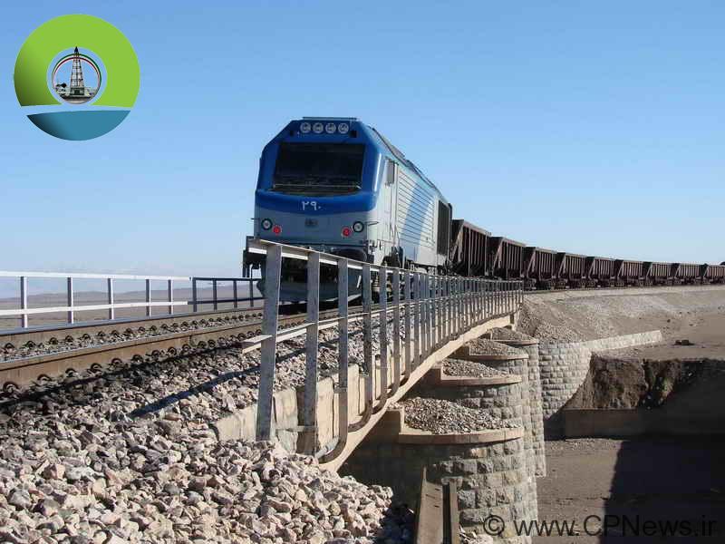 معاون برنامه ریزی و اقتصاد حمل و نقل راه آهن کشور:خط راه آهن شوشتر به مسجدسلیمان متصل می شود