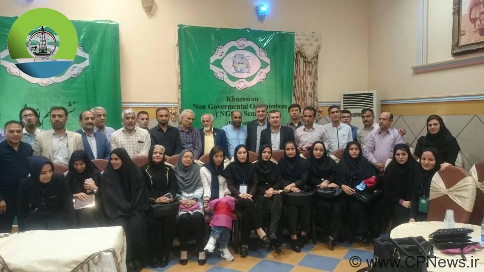 گفتمان مشترک و هم اندیشی؛حلقه مفقوده انجمن های زیست محیطی خوزستان