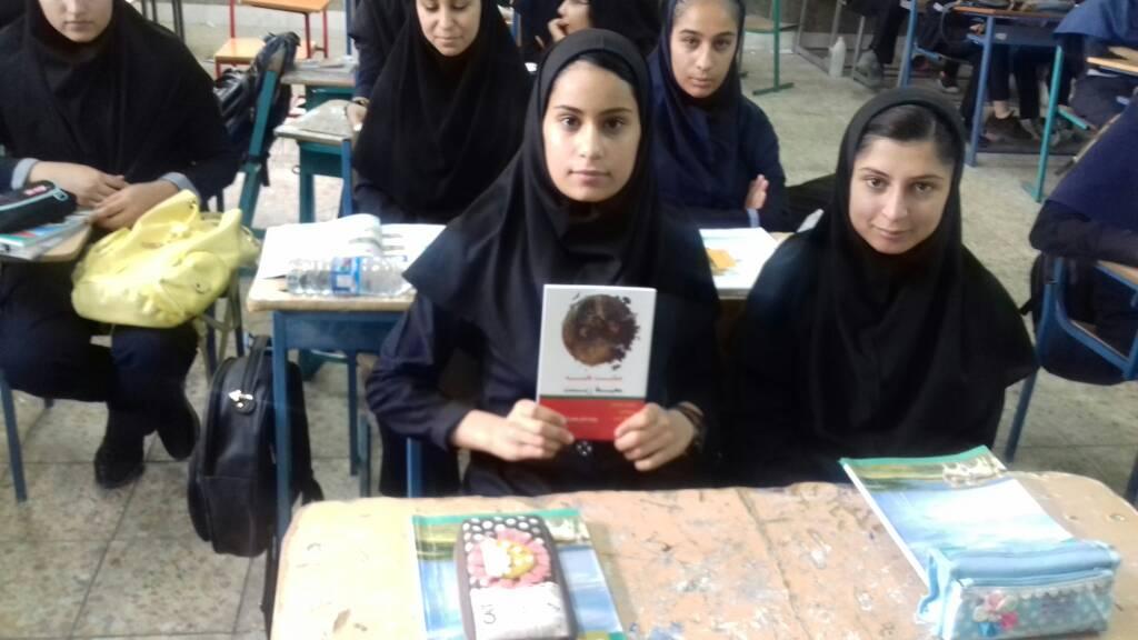 طرح فرهنگ سازی و نهادینه کردن حفظ محیط زیست در مدارس مسجدسلیمان همچنان ادامه دارد …
