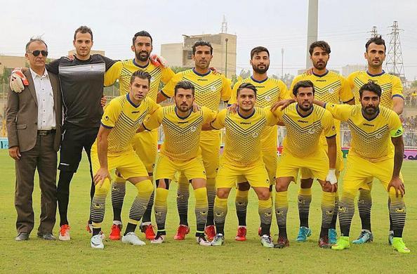 نابسامانی تیم نفت مسجدسلیمان به چالش سیاسی اجتماعی تبدیل نشود