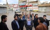 نقش مشاور شهردار مسجدسلیمان در توسعه و پیشرفت پروژه های فنی و عمرانی چیست؟
