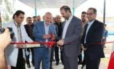 آزمایشگاه میکروبیولوژیکی آب در مسجدسلیمان برای چندمین بار به بهره برداری رسید؟