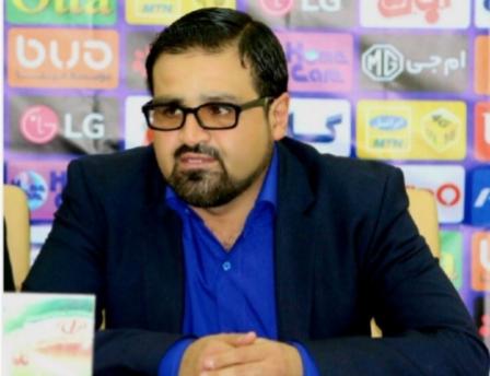 مهران حسنوند، جدی ترین گزینه مدیرعاملی باشگاه نفتمسجدسلیمان