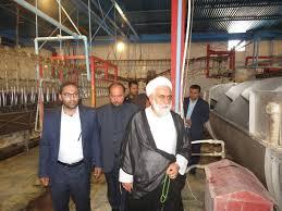 فرماندار مسجدسلیمان ، سربلند از آزمون سه ماهه
