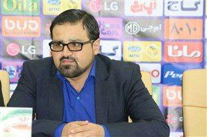 مدیر رسانه ای باشگاه نفت مسجدسلیمان منصوب شد