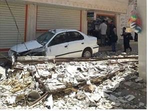 عملکرد ستاد بازسازی مناطق زلزله زده مسجدسلیمان مورد ارزیابی قرار گیرد