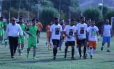 برگزاری مسابقه یادبود زنده یاد آرش کلاوند داور فوتبال مسجدسلیمان+ تصاویر
