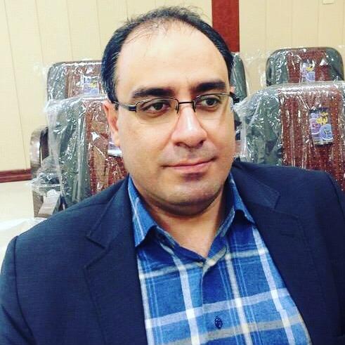 رئیس جدید مرکز پزشک قانونی مسجدسلیمان معارفه شد+ تصاویر