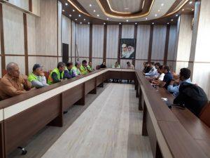 برگزاری نشست منطقه ای شورای هماهنگی تشکل های محیط زیستی خوزستان در رامهرمز