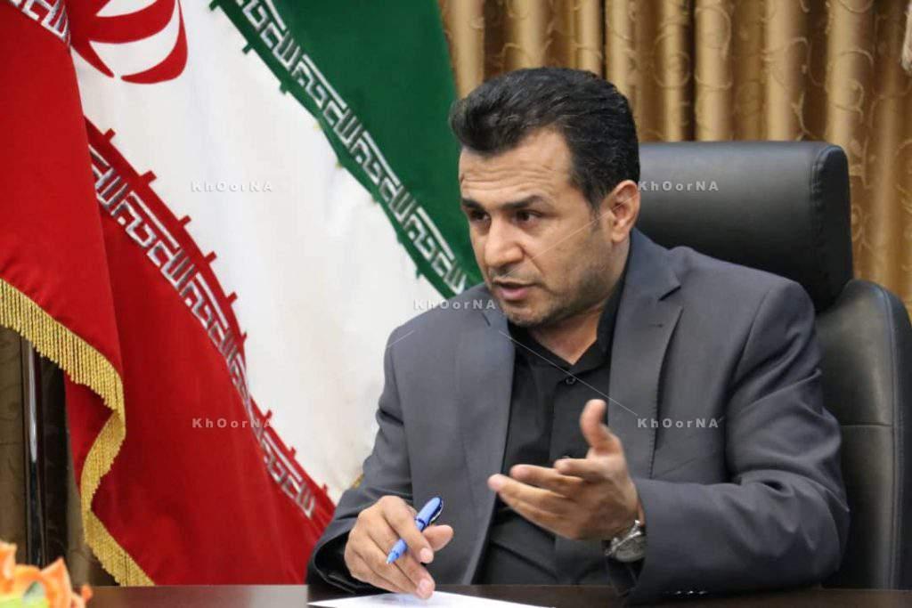 پیام تبریک نماینده استان خوزستان در شورای عالی به مناسبت روز جهانی کار و کارگر و بزرگداشت هفته معلم