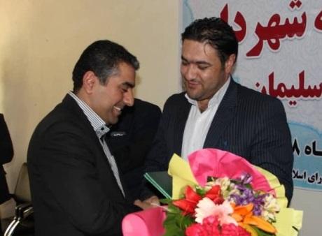 طرح استیضاح شهردار مسجدسلیمان به کجا رسید؟