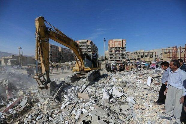در ستاد بازسازی مناطق زلزله زده مسجدسلیمان چه خبر است؟
