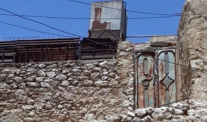 ساکنین مناطق آلوده به نفت و گاز مسجدسلیمان همچنان در بلاتکلیفی + تصاویر